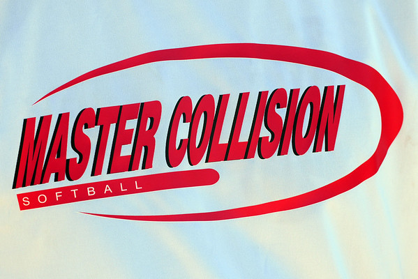Palm Springs Heat vs Master Collision
