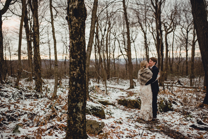 Requiem Images - Luxury Boho Winter Mountain Intimate Wedding - Seven Springs - Laurel Highlands - Blake Holly -1367.jpg