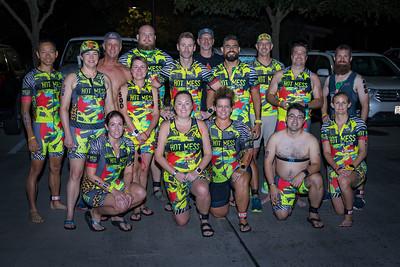 Oktoberfest Triathlon 2019