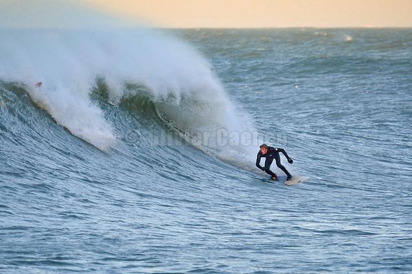 Surf Gris-Nez 31-12-2015