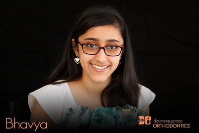 Bhavya Mahesh