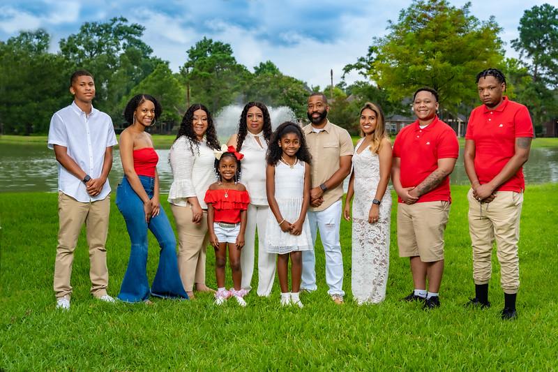 Goldily's Family Photos