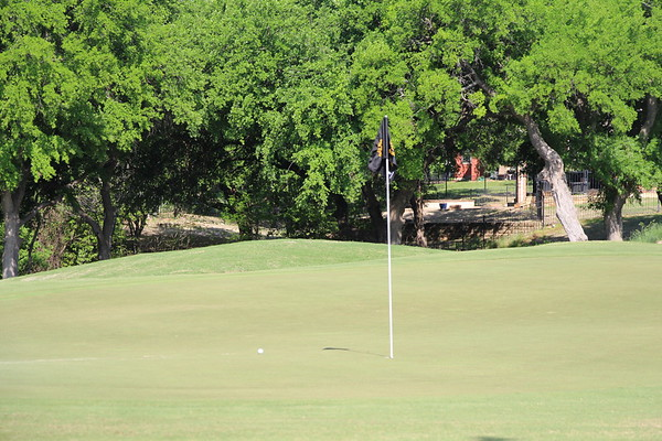 District Golf