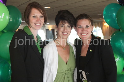 TD Bank - Awards Luncheon - June 15, 2010