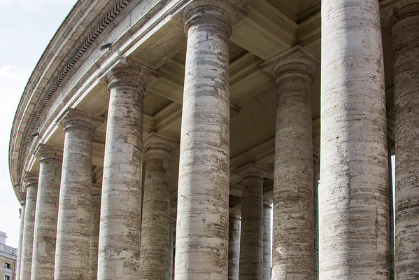 Rome - Day 6 - St Peters