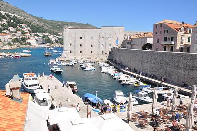2015 - 3 June Mediterranean Cruise