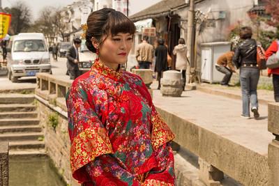Wedding pics-Zhu JJ