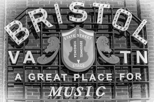 a great place for Music to live