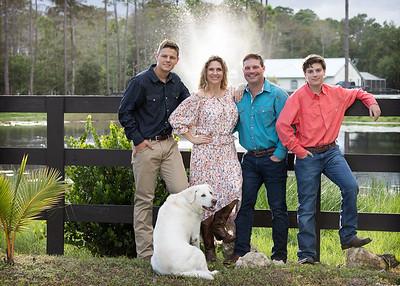 Mook family