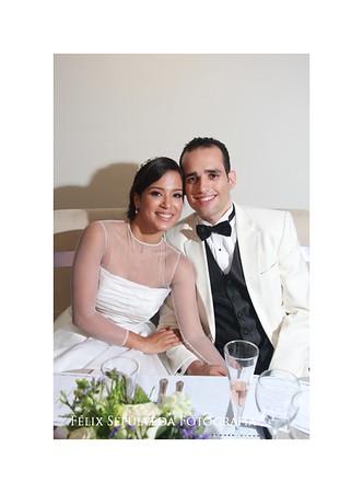 Andrea & Simón
