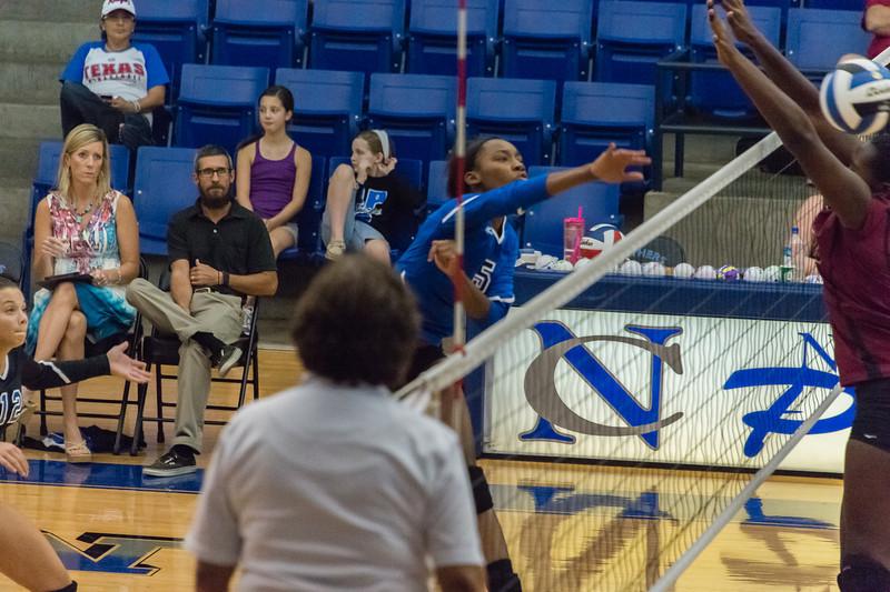 Varsity Volleyball vs  Keller Central 08_13_13 (381 of 530)