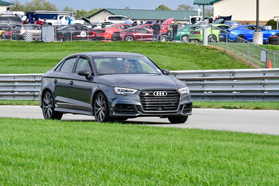 2020 SCCA TNiA Pitt Race Sept 30 Nov Silver Dk Audi Little