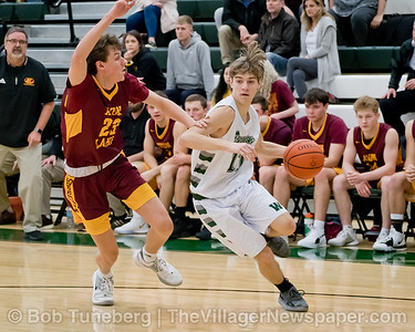 Westlake-Avon Lake Basketball Jan 28 2020