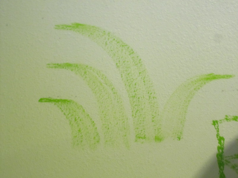 Hawaii - Painting My Room-18.JPG