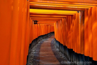 Kyoto Blog