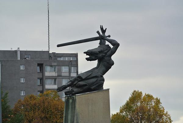 Warsaw Oct 23-25