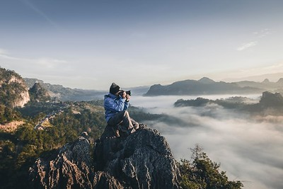 Photography Tips While Traveling