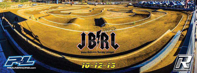 JBRL Nitro 10-12-13 Proline