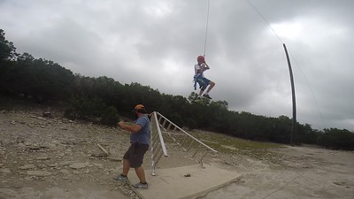 2016-05-28 Mo Ranch Rope Course