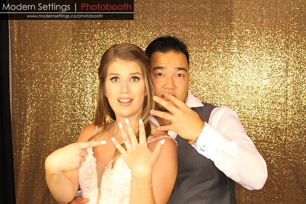 Cameo & Alex's Wedding