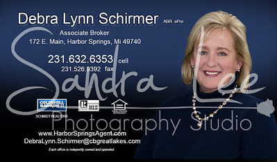Debra Schirmer Business Portraits - Bay Harbor
