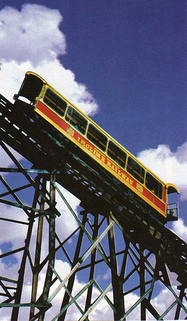Trip to Columbus--October 2006