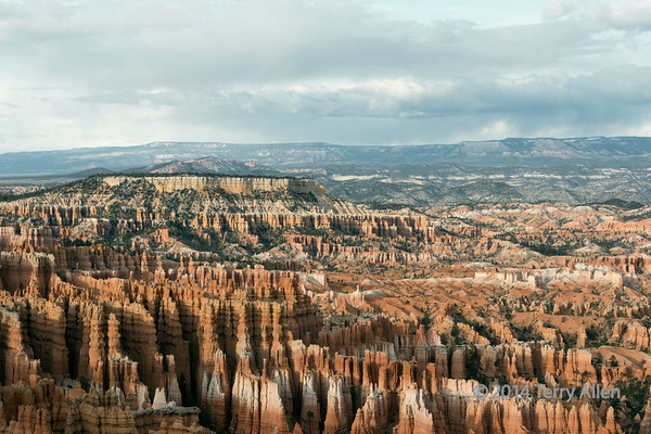 Lower Antelope Canyon and Bryce Canyon