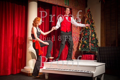White Christmas Act II - Print Orders