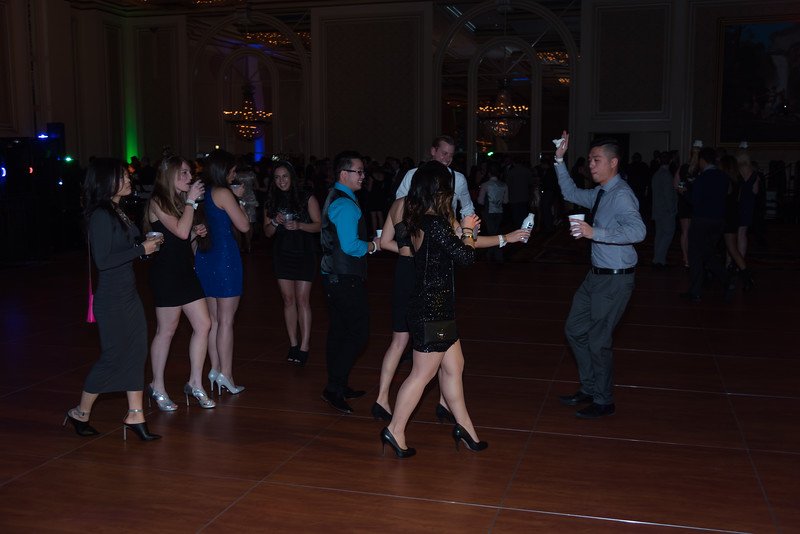 New Year's Eve Soiree at Hilton Chicago 2016 (33).jpg
