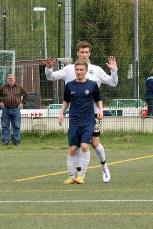 FC Espoo A-pojat 2012-05-17 vs. Valkeakoski
