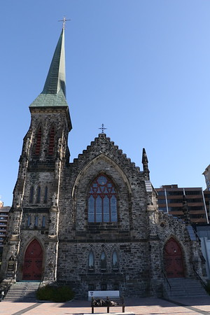 Christ Church Cathedral, Ottawa - 17 September 2019
