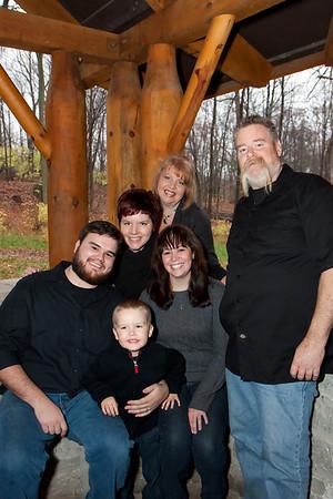 Family Samples