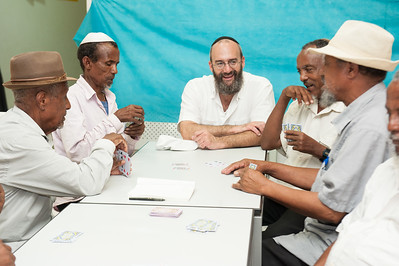 Hydrotherapy Center & Ashkelon Community Center