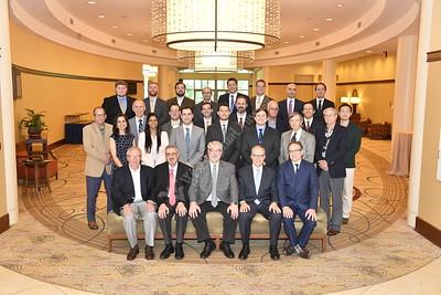 34654 Annual Otoblaryngology Alumni Conference June 2018