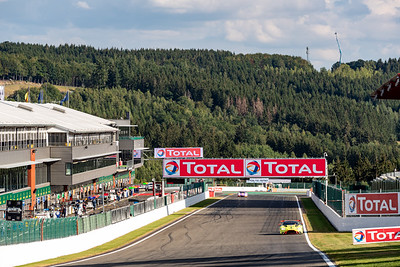 2019/20 FIA WEC - Total 6 Hours of Spa Francorchamps