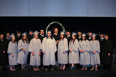 Quest High School - 5/22/2014 Graduation