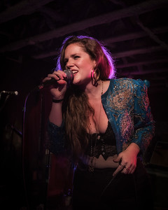 10 13 17 CD Release - Erin and the Wildfire