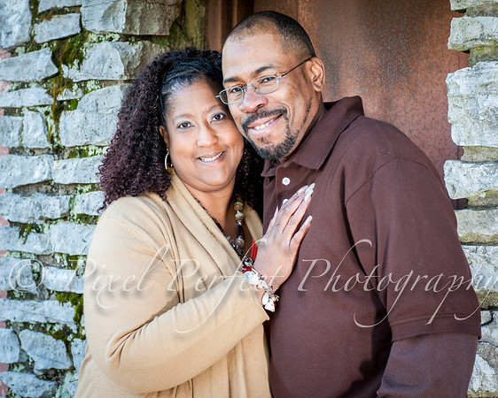 Marcia & Harold