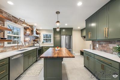 2888 Lee Road | Kitchen