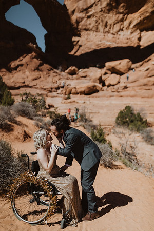 Carli+Jared March 2019