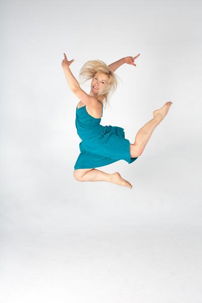 Yulia Dance 0910