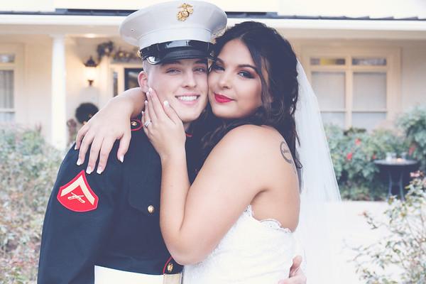 Savanna & Ryan Wedding