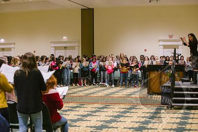 2019 High School Treble Choir