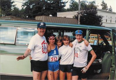 US Triathlon Series