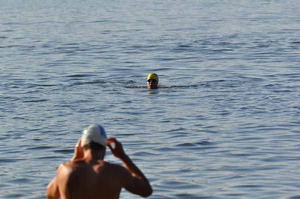 See Me Tri: The Minocqua Triathlon
