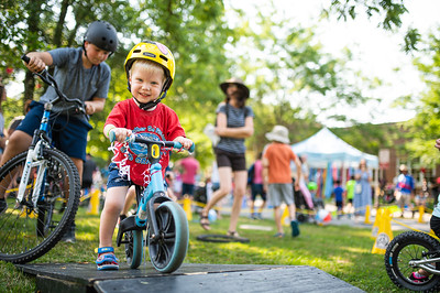 OZ Kids Bike and Book Fest