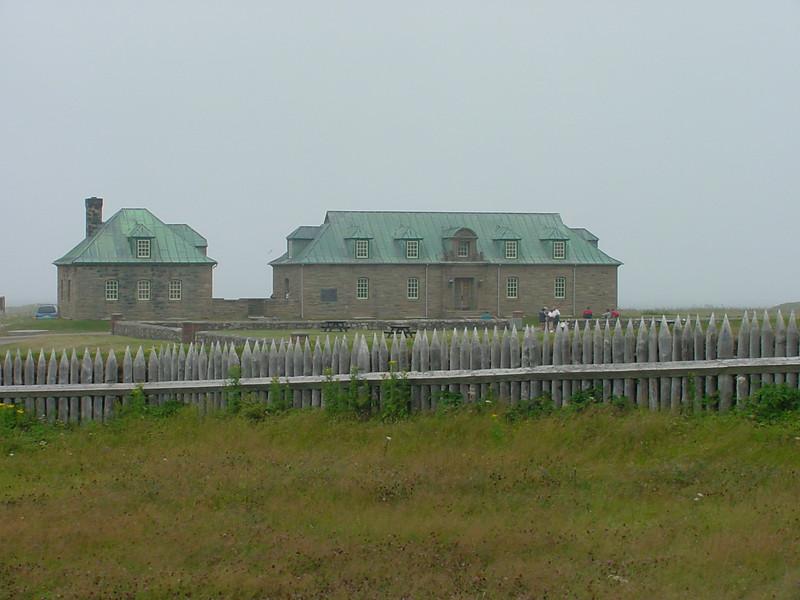 Fortress at Louisburg NS - partial view-00178.JPG