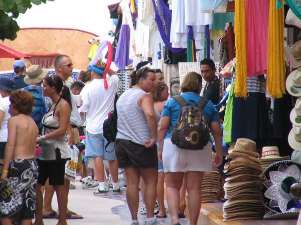 Cruise 20th Anniversary 2007