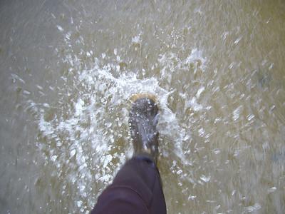 Flood - December 4th, 2007