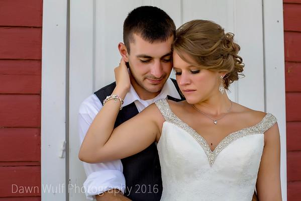 Emily & Tommy | Wedding